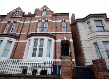 Thumbnail 2 bedroom flat to rent in Milverton Terrace, Leamington Spa
