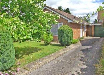 Thumbnail 3 bedroom bungalow for sale in Holbury, Southampton, Hampshire