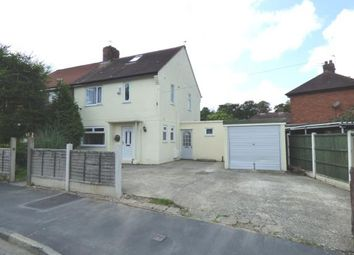 Thumbnail 3 bed semi-detached house for sale in Westleigh Road, Ashton, Preston, Lancashire