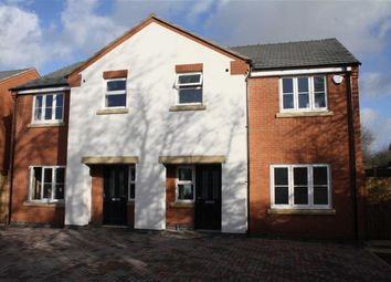 3 bed semi-detached house for sale in Hayfield Close, Glenfield, Leicester LE3