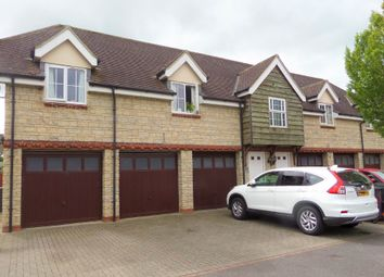 Thumbnail 2 bed detached house for sale in Deneb Drive, Swindon
