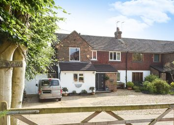 Thumbnail 3 bed semi-detached house for sale in Horsham Road, Beare Green, Dorking