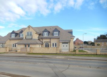 Thumbnail 1 bed flat for sale in Towngate East, Market Deeping, Peterborough