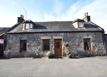 Thumbnail 3 bed detached house for sale in Station Street, Rothes