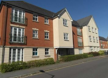 Thumbnail 2 bed flat for sale in Rawlyn Close, Chafford Hundred, Essex