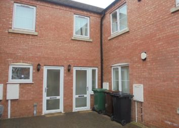Thumbnail 2 bed flat to rent in Poplars Grove, Lincoln