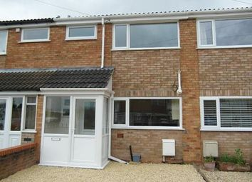 Thumbnail 3 bed property to rent in Shaw Lane, Stoke Prior, Bromsgrove