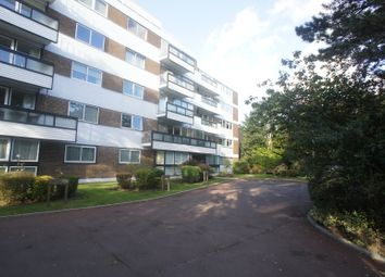Thumbnail 3 bedroom flat for sale in Oakleigh Road North, Whetstone, London