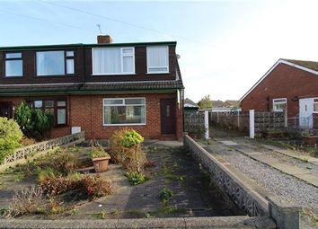 Thumbnail 2 bed property for sale in Grasmere Road, Poulton Le Fylde