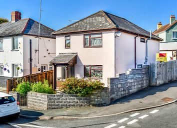Thumbnail 4 bed detached house for sale in Maendu Terrace, Brecon