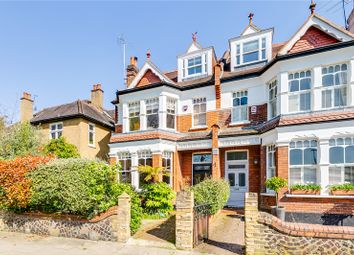 Thumbnail 6 bed semi-detached house for sale in Park Road, Chiswick, London