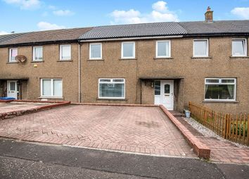 Thumbnail 3 bed terraced house for sale in Forgie Crescent, Maddiston, Falkirk