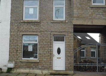 Thumbnail 3 bedroom terraced house to rent in Knowl Road, Golcar, Huddersfield