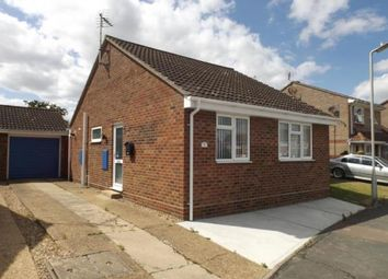 Thumbnail 2 bed bungalow for sale in Abinger Close, Clacton-On-Sea