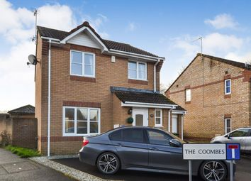 3 bed property for sale in The Coombes, Roundswell, Barnstaple EX31