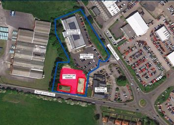 Thumbnail Land to let in Barugh Green Road, Barnsley