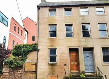 Thumbnail 3 bed end terrace house for sale in Irish Street, Whitehaven