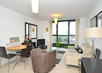 Thumbnail 1 bed flat to rent in The Sphere, Hallsville Road, Canning Town