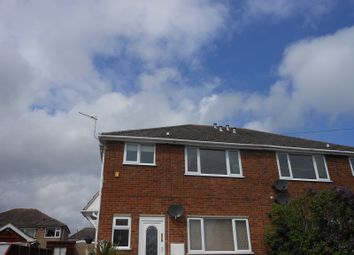 Thumbnail 1 bed flat for sale in Sanctuary Way, Wybers Wood, Grimsby