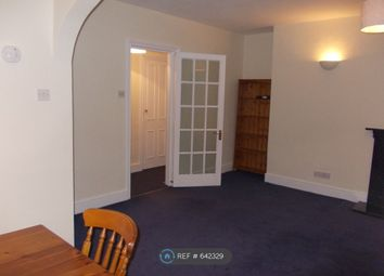 Thumbnail 2 bed flat to rent in Sydney Place, Bath