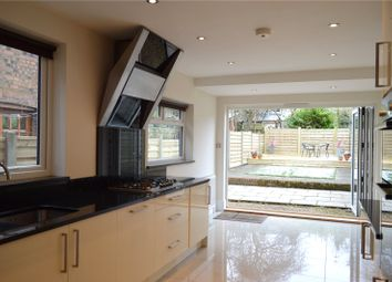 Thumbnail 4 bed terraced house for sale in Bedford Road, East Finchley, London