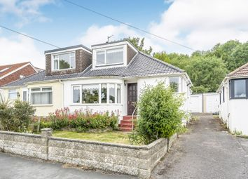 Thumbnail 2 bed bungalow for sale in Braeside Avenue, Brighton