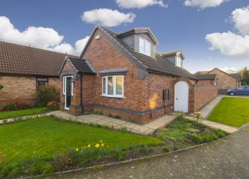 Thumbnail 3 bed detached house for sale in Abbey Court, Normanby