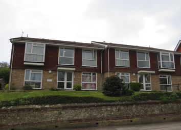 Thumbnail 1 bed flat to rent in Carew Road, Eastbourne