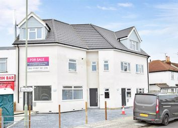 Thumbnail 1 bed flat for sale in Sea Street, Herne Bay, Kent