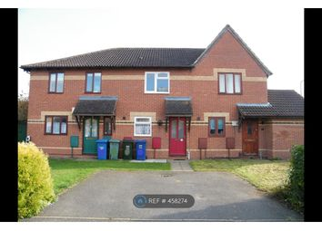 Thumbnail 2 bed terraced house to rent in Holm Way, Bicester