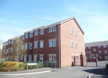 Thumbnail 2 bed flat to rent in Dingle Close, Radcliffe, Manchester