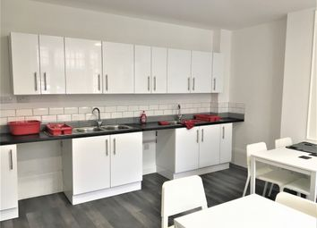 1 bed property to rent in Bradford Mall, Saddlers Centre, Walsall WS1