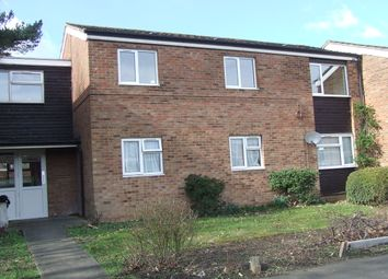 Thumbnail 2 bed flat to rent in Minehead Way, Stevenage