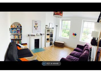 Thumbnail 2 bed flat to rent in Calvert Avenue, London