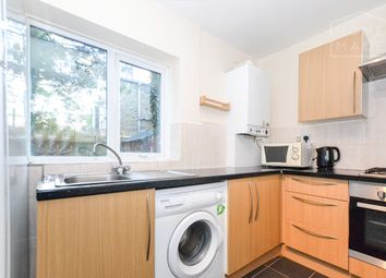Thumbnail 5 bed terraced house to rent in Cranleigh Road, West Green