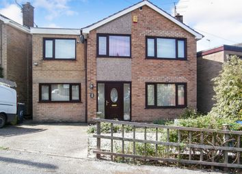 Thumbnail 3 bedroom detached house for sale in Tulip Road, Awsworth, Nottingham