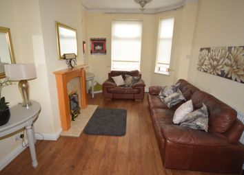 Thumbnail 4 bed terraced house for sale in Warwick Street, Barrow-In-Furness