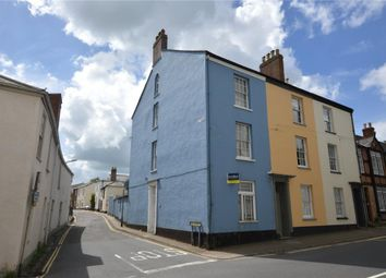 Thumbnail 5 bed end terrace house for sale in High Street, Honiton, Devon