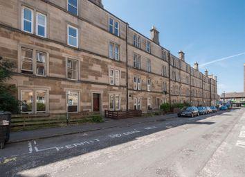 Thumbnail 2 bed flat for sale in Caledonian Road, Edinburgh