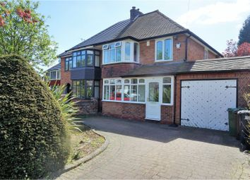 Thumbnail 3 bed semi-detached house for sale in Whateley Crescent, Birmingham