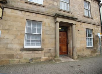 Thumbnail 1 bed flat for sale in Jamieson Court, Cupar