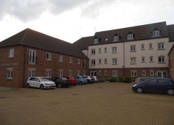 Thumbnail 2 bed flat for sale in Wisbech Road, King's Lynn