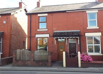 Thumbnail 2 bed property for sale in Longmeanygate, Leyland