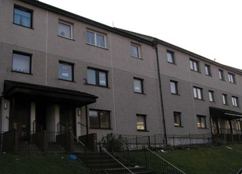 Thumbnail 3 bed flat to rent in Hoddam Avenue, Rutherglen, Glasgow