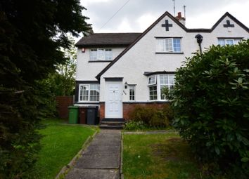 Thumbnail 3 bed semi-detached house to rent in Bushbury Road, Wolverhampton