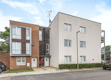 Thumbnail 2 bed flat for sale in Wylie Gardens, Basingstoke, Hampshire