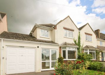 Thumbnail 3 bedroom semi-detached house to rent in Merlin Haven, Wotton-Under-Edge