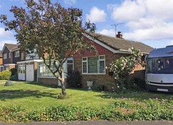 Thumbnail Detached bungalow for sale in Nash Way, Walberton, Arundel, West Sussex