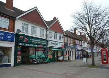 Thumbnail 3 bed flat for sale in Staines Road, Bedfont, Feltham