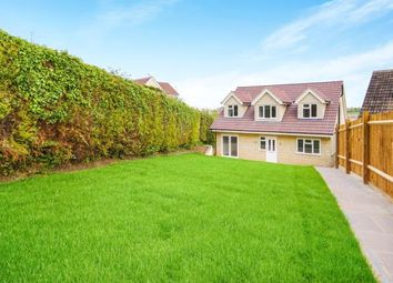 Thumbnail 4 bedroom detached house for sale in Fort Lane, Dursley, Gloucestershire